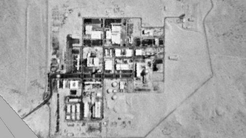 dimona_israel_atomprogramm