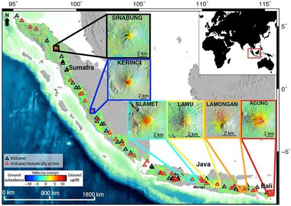 vulkane-indonesiens
