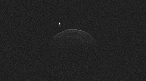 Asteroid-1998-QE2