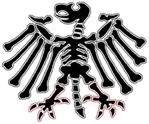 deutschland-pleite-bundesadler-skelett