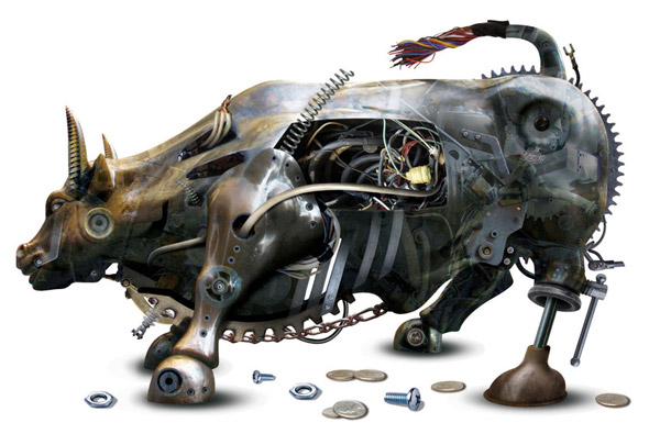 tiere-roboter