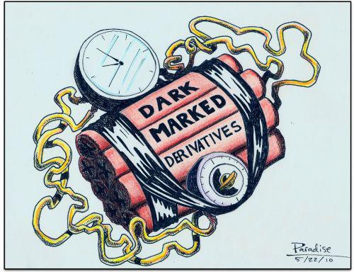 derivate-bombe