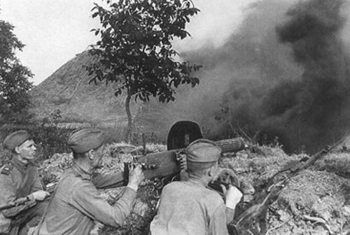 Maxim-Maschinengewehr-sowjetunion