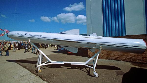 Russische-Anti-Schiffs-Rakete-Jachont