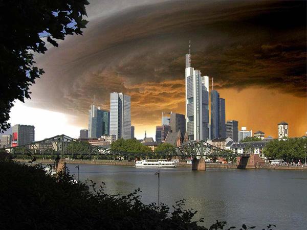 Frankfurter Wetter