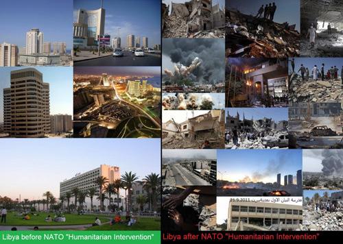 libyen-vor-und-nach-gaddafi