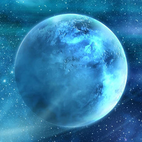 koksplanet