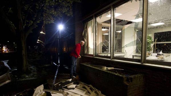 tornado-niederlande
