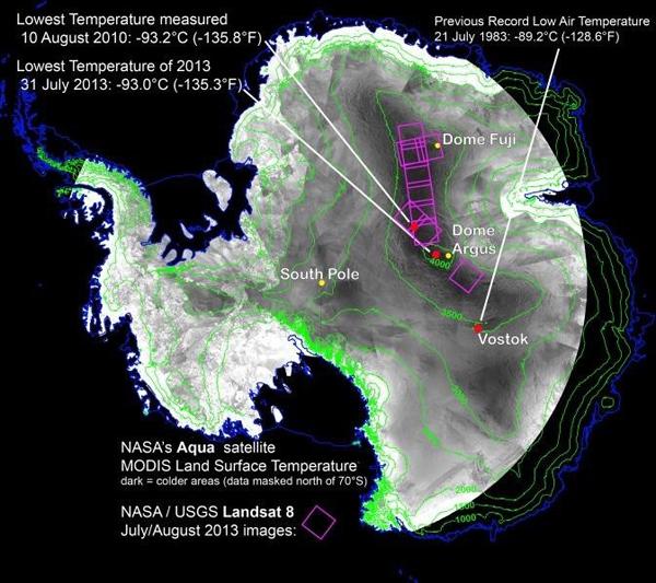 antarktis-kaeltester-ort