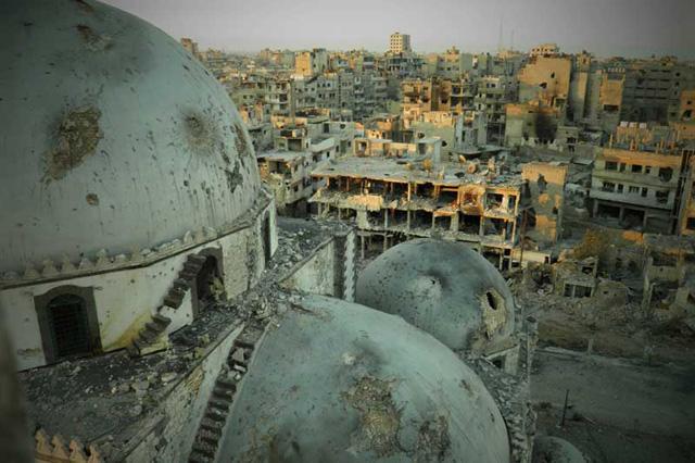 krieg-syrien-waffen-usa-rebellen