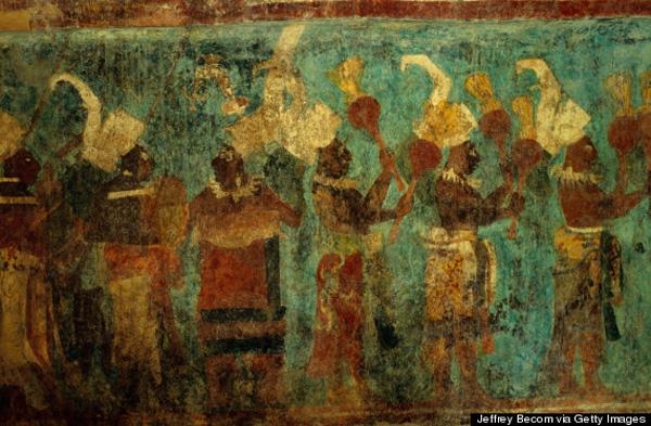 maya-familienbande