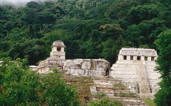 maya-rohrleitungen