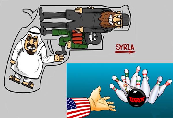 Saudi-Arabien-Russland-Terrorismus