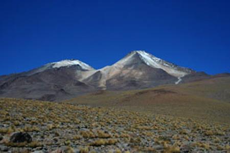 Uturuncu-vulkan
