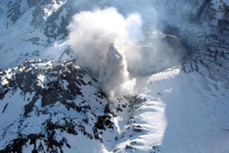 vulkan-st-helen