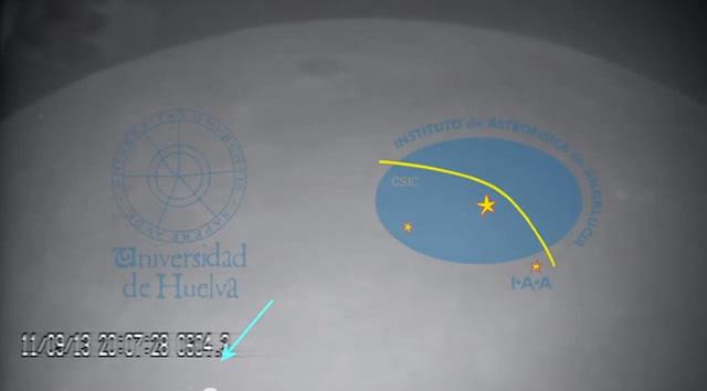 asteroid-einschlag-mond