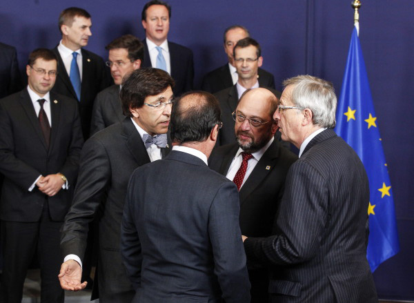 europa-schattenregierung