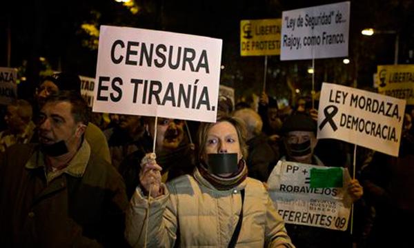 spanien-protest-zensur