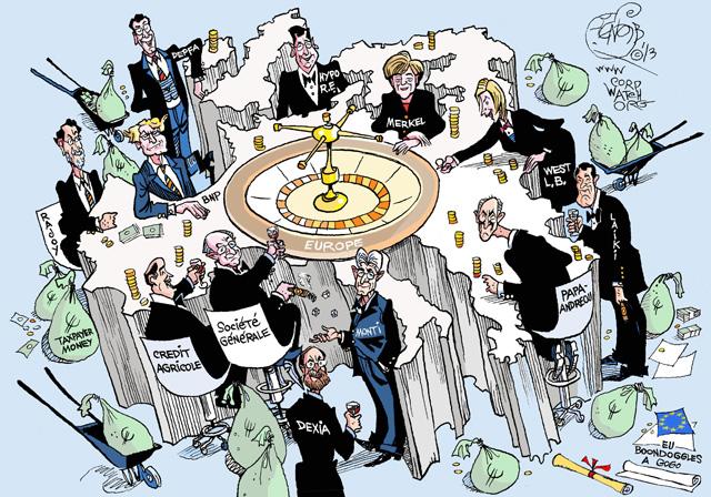 europawahl-ende-parteiensystem