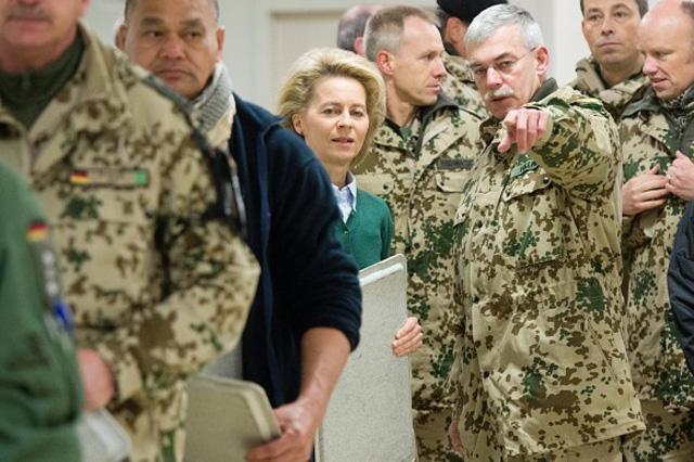 Von-der-Leyen-Bundeswehr-keine-ahnung