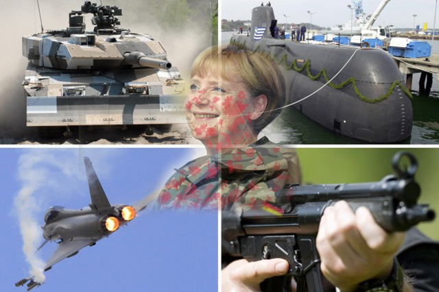 deutschland-merkel-waffenexporte