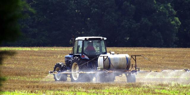 Glyphosathaltig-lebensmittel-landwirtschaft