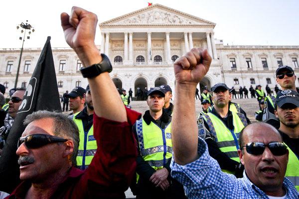 proteste-portugal