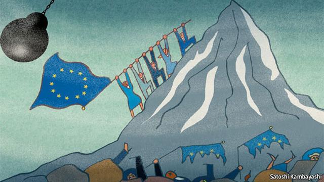 europa-schuldenkrise