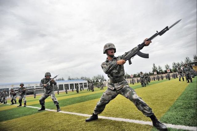 china-militaer-manoever