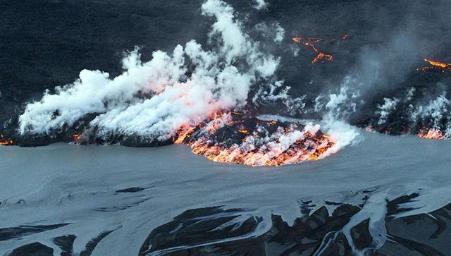 vulkan-island