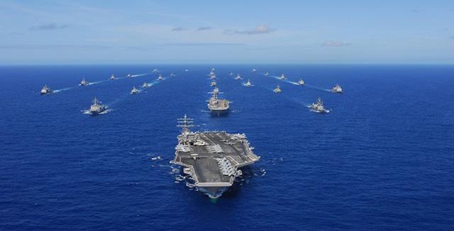 nordkorea-usa-pazifik-flotte