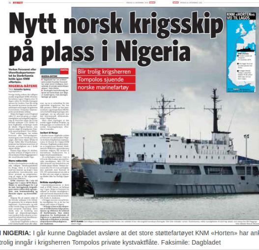 norwegen-nato-schiff-nigeria-verkauf