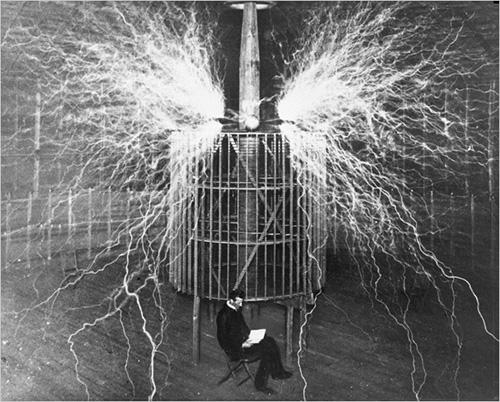 tesla-freie-energie