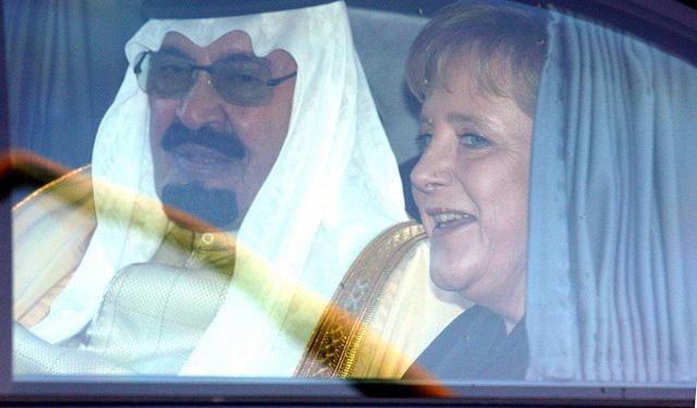 saudi-arabien-deutschland-waffen