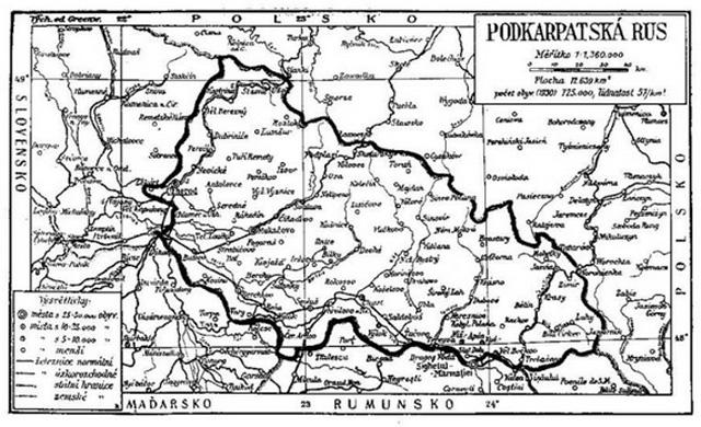 karpato-russland-ukraine