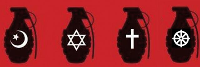 krieg-religion