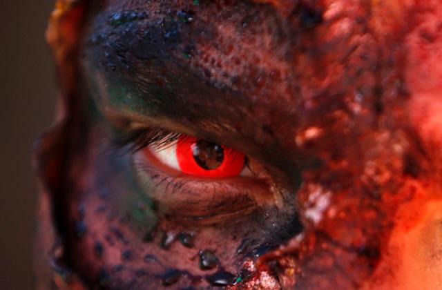 zombie-simulation