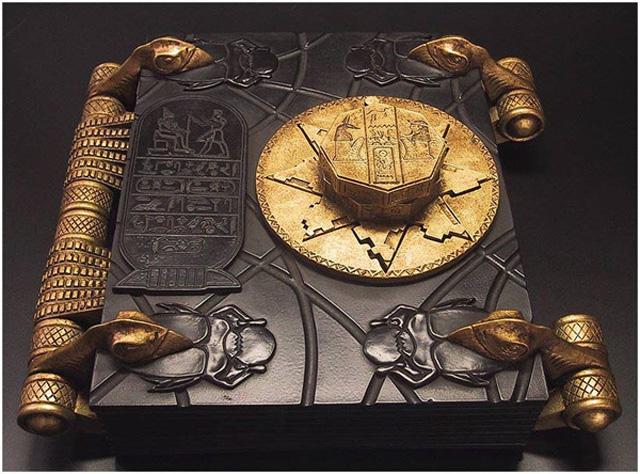 das-aegyptische-totenbuch
