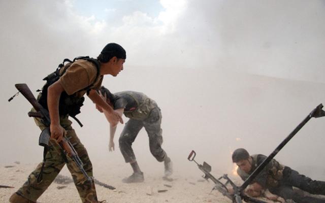 syrien-cia-usa-rebellen-finanziert
