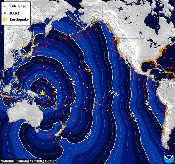 tsunami-erdbeben