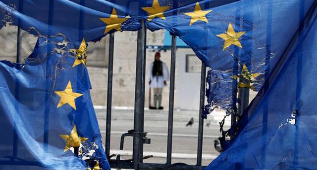 griechenland-grexit