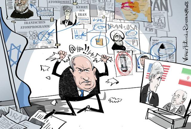 israel-iran-atomabkommen