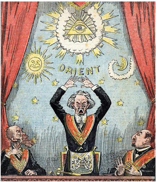 freimaurer-astrologie