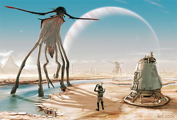 fermi-paradox-alien