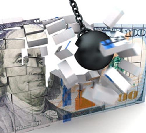 geld-system-zusammenbruch