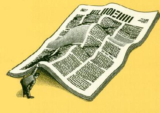 massenmedien-zeitungen