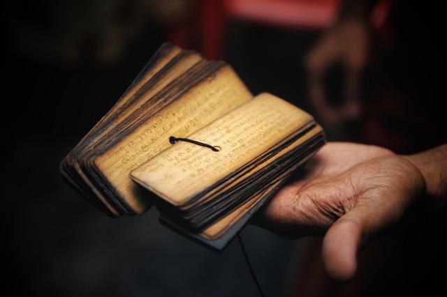 naadi-palmbibliothek