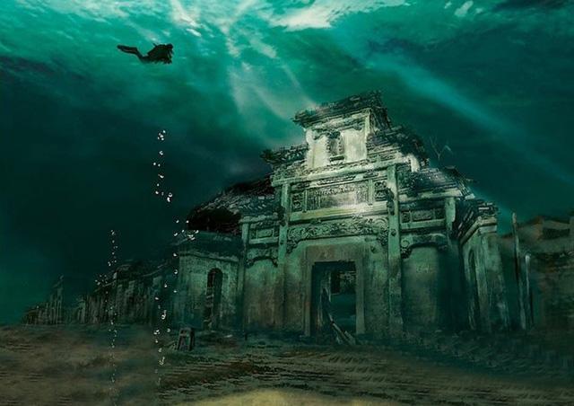 unterwasser-stadt