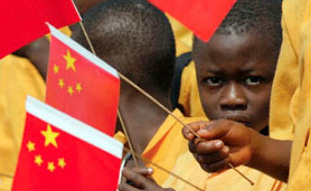 china-afrika