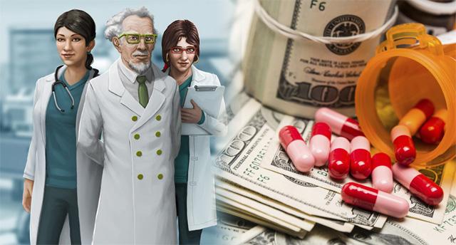 pharma-lobby-profit